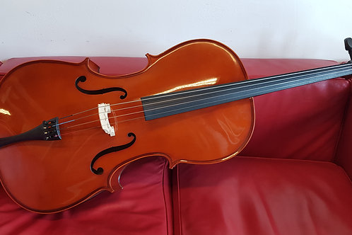 Violoncello SOUNDSATION Virtuoso 1/2