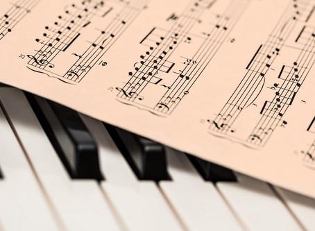 Scuola di Musica Riconoscimento Regionale Anno Scolastico 2020/21