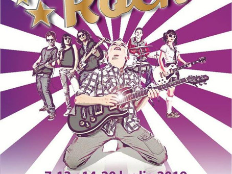 7-20/07 CAMP OF ROCK 2019