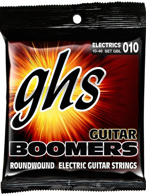 GHS GBL Boomers - Light 010/046