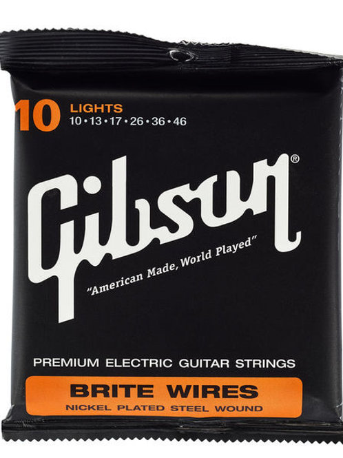 Gibson G700L 10-46