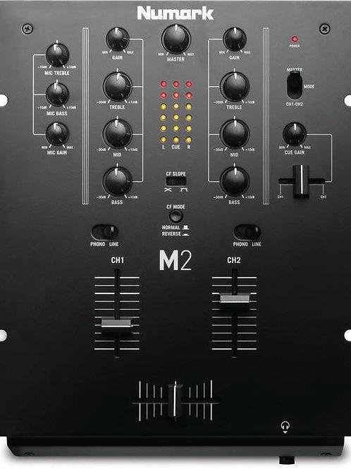 NUMARK M2 - Mixer Dj