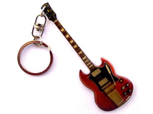 Portachiavi Stainless AC/DC