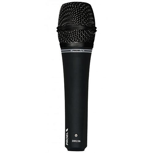 PROEL DM-226 Microphones