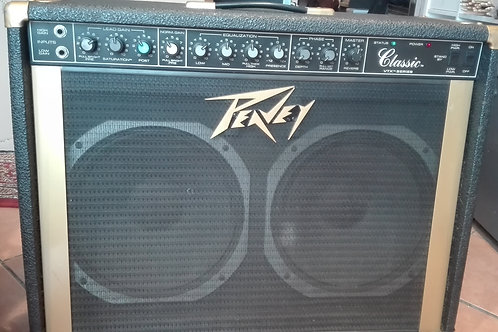 Peavey Classic VTX Series  -  Made in USA