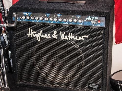 Hughes & Kettner Attax 100
