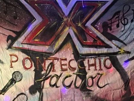 5/10 Pontecchio X-FACTOR con Music Factory