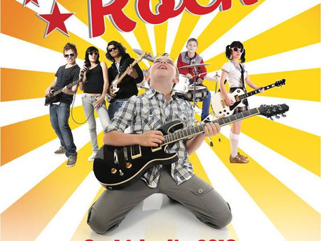 8-14/07 CAMP OF ROCK