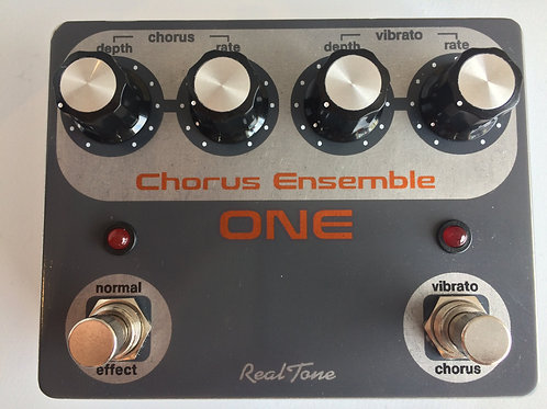 Chorus Ensemble One - Real Tone