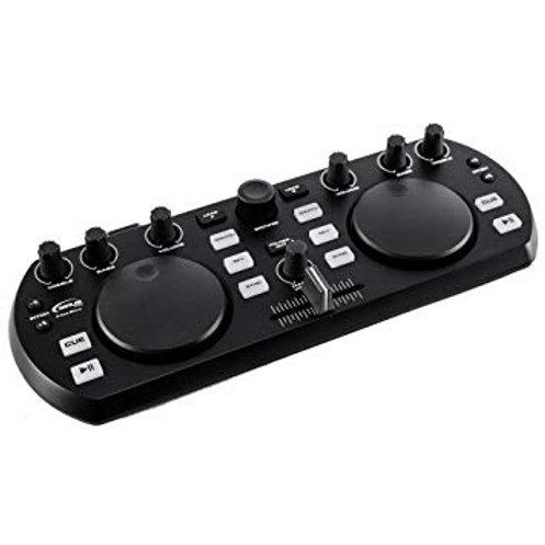 SIRUS PRO DJ Midi Controller X-Con Micro