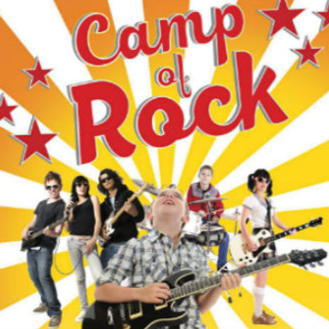 CAMP OF ROCK