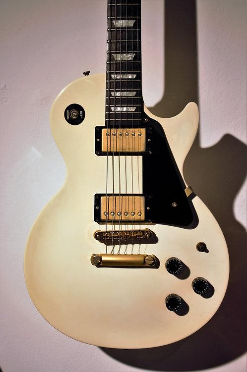 Gibson Less Paul, 90's