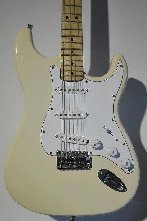 """Chitarra Elettrica, Stratocaster """"Jimi Hendrix Replica"""""""