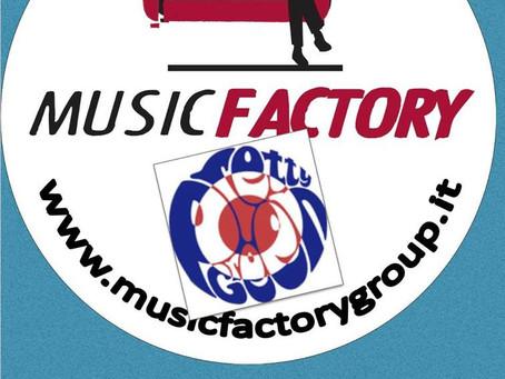 29 Luglio 2015 - Music Factory @ Robbi Cafe