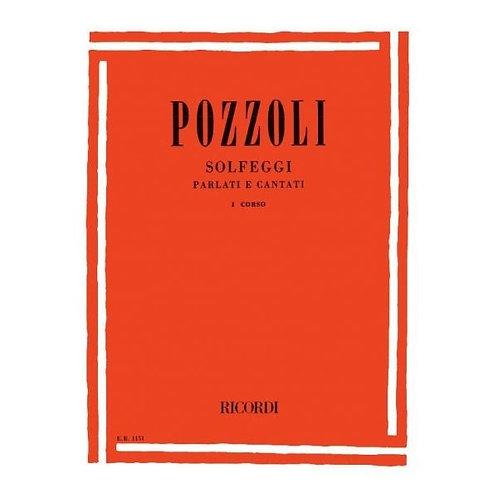 Pozzuoli - Solfeggi Parlati e Cantati