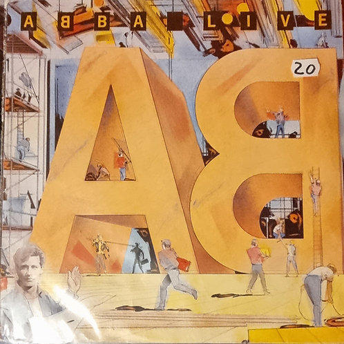 ABBA – Live