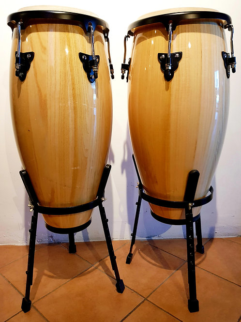 CONGAS Cuba by Music Factory