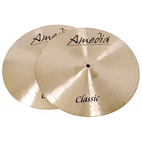 Amedia - Classic Hi-Hat 14'' ROCK