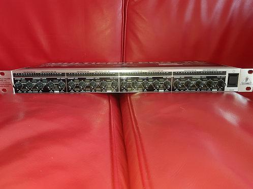BEHRINGER MDX4600 MULTICOM PRO-XL