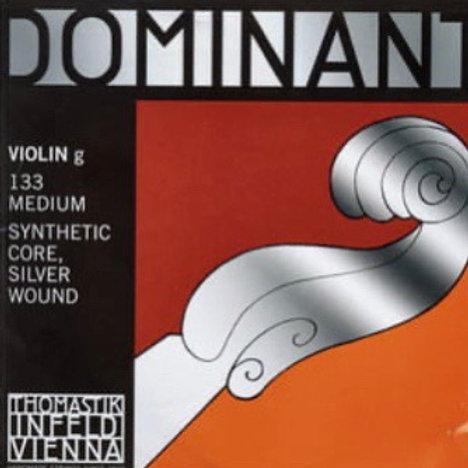 THOMASTIK DOMINANT SOL G String