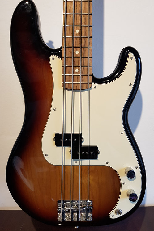 FENDER Precision Bass 2014 Made in Mexico
