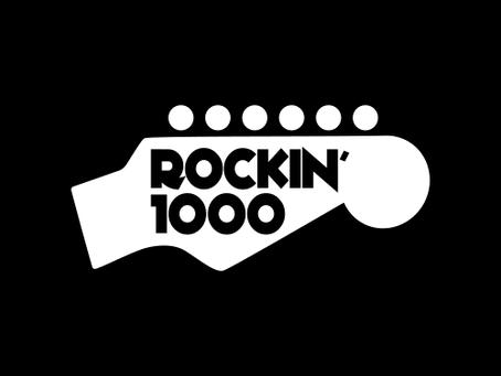 12/10 ROCKIN'1000 Milano Linate