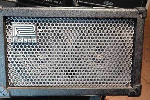 Roland Cube Street, Amplificatore a batterie 5 watt
