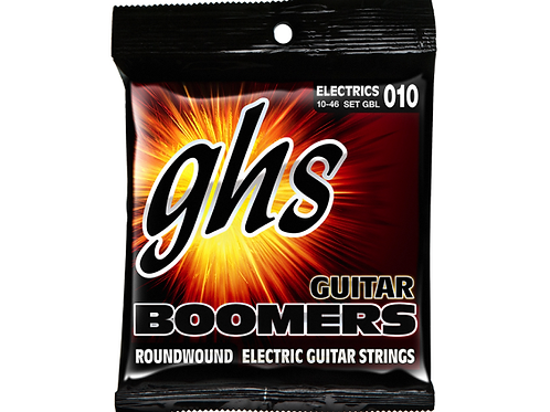 GHS 010-046 Boomers - Light