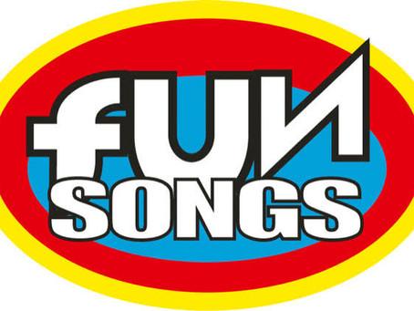 01/02 Presentazione del Laboratorio Linguistico Musicale FUN SONGS EDUCATION con Charles Goodger