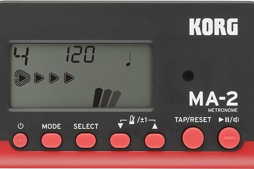 KORG MA-2 Metronomo Digitale