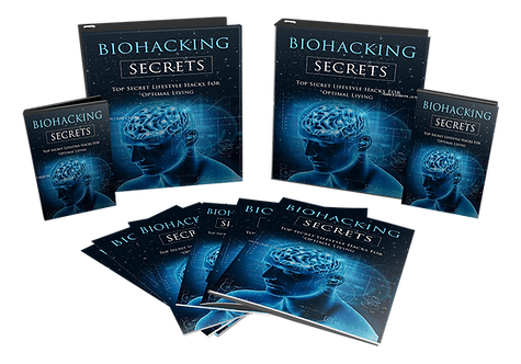 Yruymi Biohacking Secrets