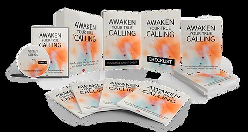 Yruymi Awaken Your True Calling