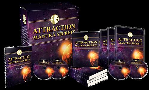 Yruymi Attraction Mantra Secrets