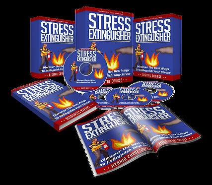 Yruymi Stress Extinguisher