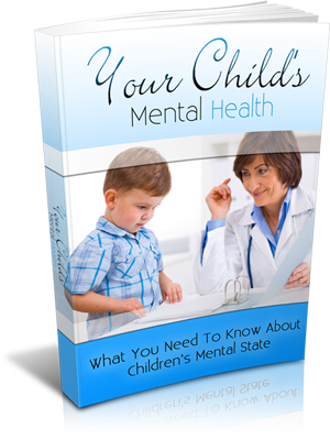 Yruymi Your Childs Mental Health!