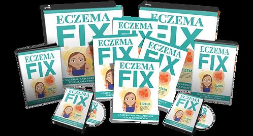 Yruymi Eczema Fix
