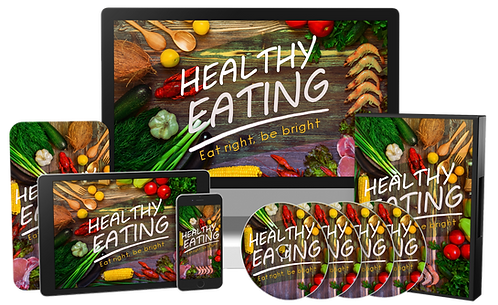 Yruymi Healthy Eating