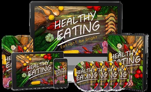 Yruymi Healthy Eating
