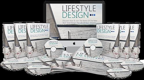 Yruymi Lifestyle Design