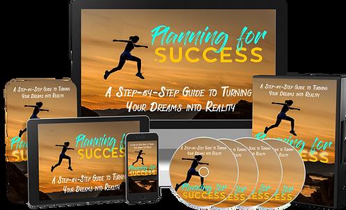 Yruymi Planning for Success