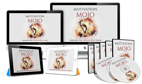 Yruymi Motivation Mojo