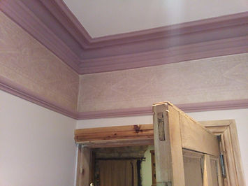 After improvements by belper painting co