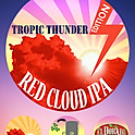 RED CLOUD - TROPIC THUNDER EDITION
