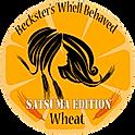 BECKSTER'S SATSUMA WHEAT