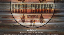 OLD CHIEF - EXTRA SPECIAL IPA