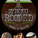 STRONG ROOTED - BIRCH BEER