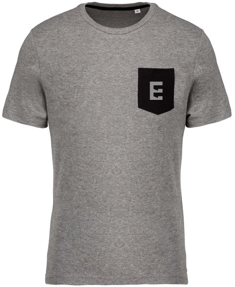 E11 - POCHE - TEE-SHIRT