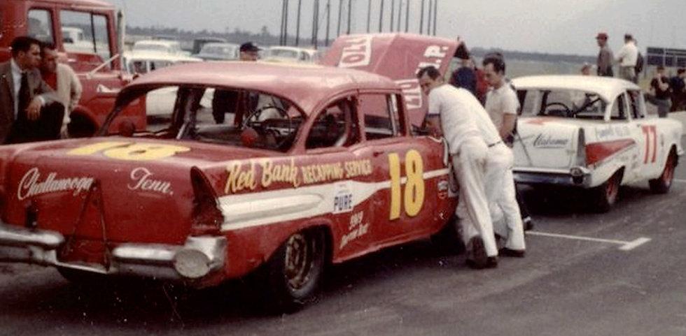 Charlie Daytons 18 car.jpeg