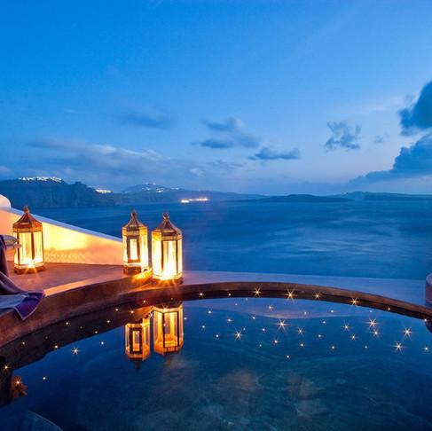 Andronis Luxury Suites - Santorini