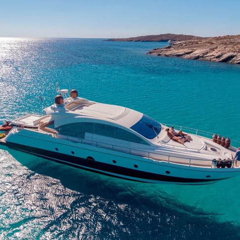 Mykonos Yachting